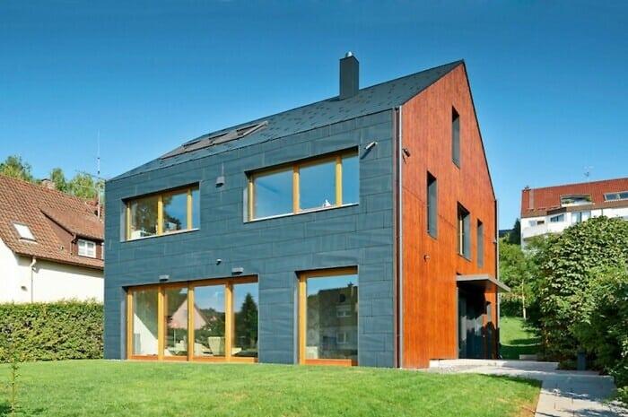 Aluminiumfassaden mit überzeugenden Vorteilen