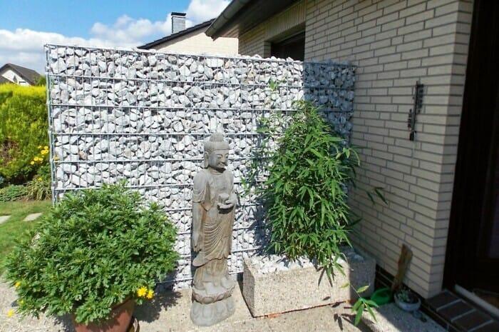 Gabionen: Von wegen Steinzeit!