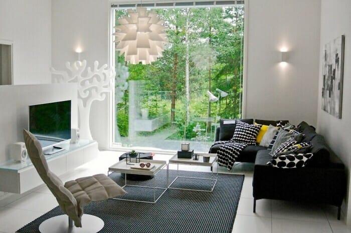 Reine Luft in Innenräumen