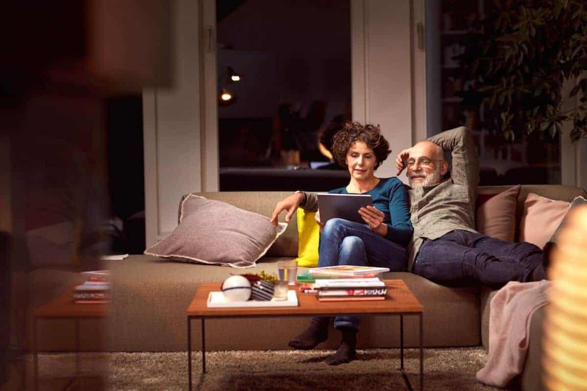 Ein Smart Home kennt kein Alter
