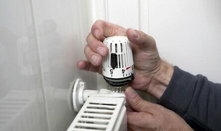 Hydraulischer Abgleich der Heizungsanlage durch SHK-Fachhandwerker