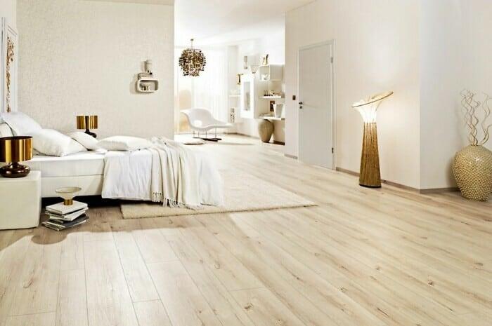 Charaktervolle Wohnräume