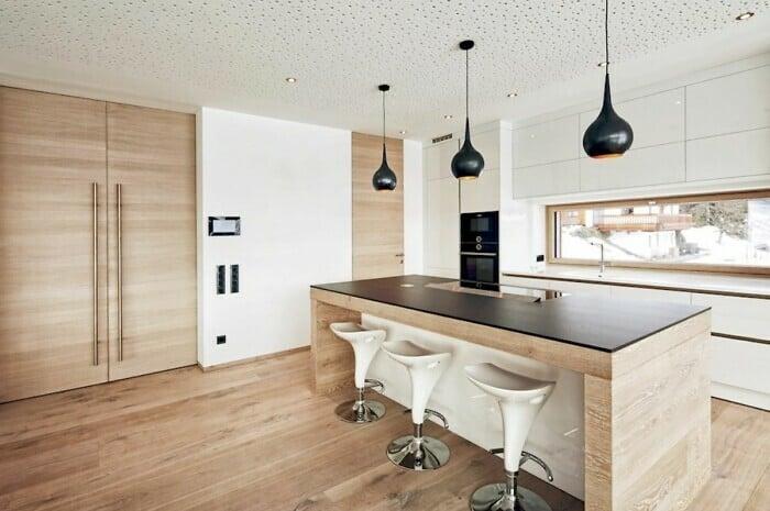 Innentüren so schön wie Designermöbel