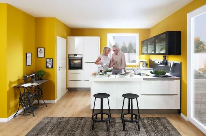 Die Küche fachgerecht geplant