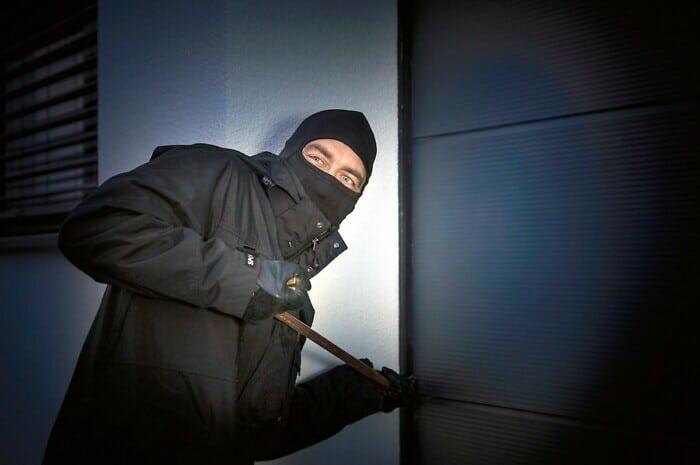 Effektive Einbruchhemmung für die Garage