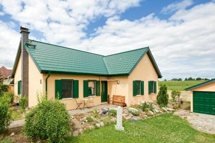 Aluminiumdächer schützen vor Waschbär, Marder und Co