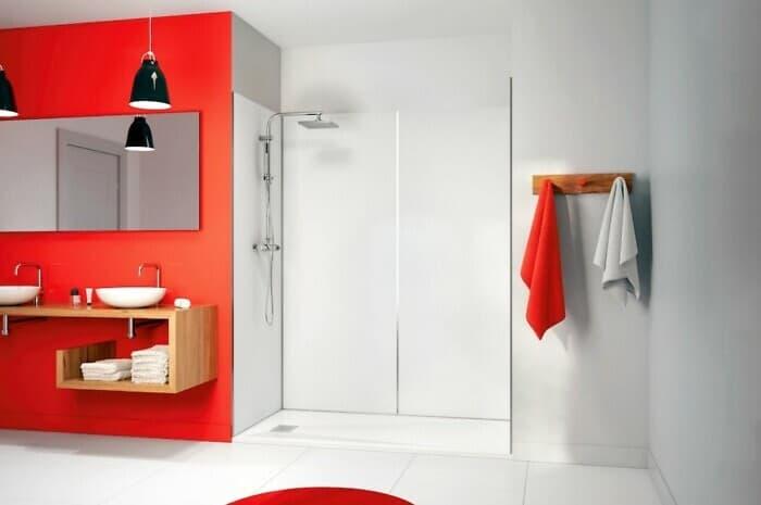 Das Bad designstark renovieren