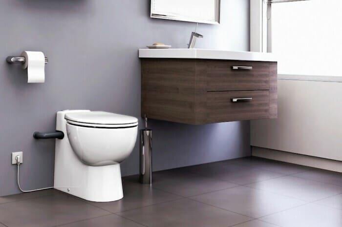Toiletten für sämtliche Ansprüche