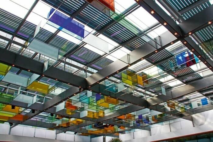 Aluminium-Rollläden schützen die Privatsphäre