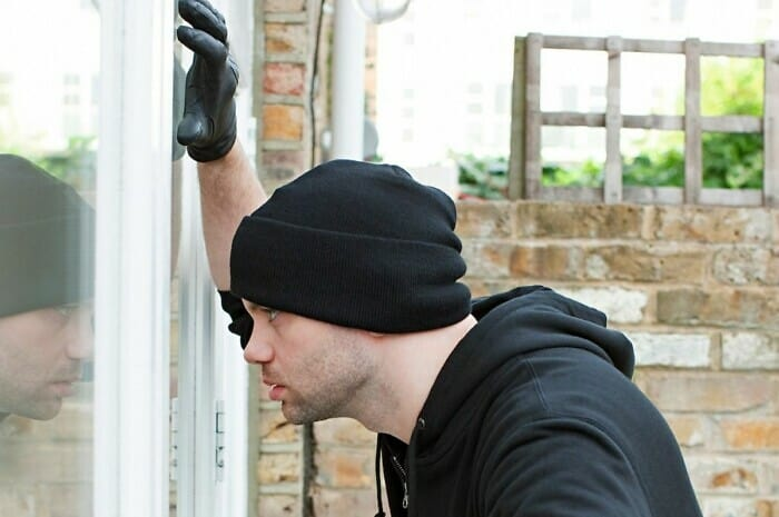 Einbruchhemmende Fensterbeschläge schützen
