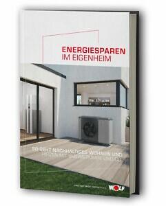E-Book Energiesparen im Eigenheim