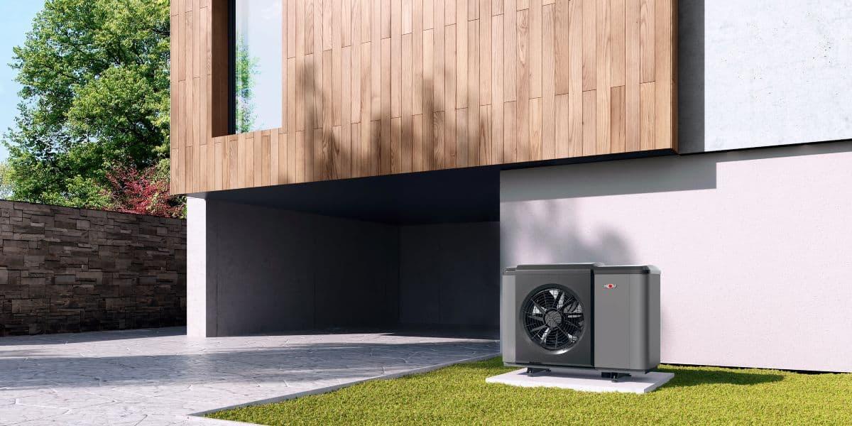 Wärmeerzeugung fürs Zuhause
