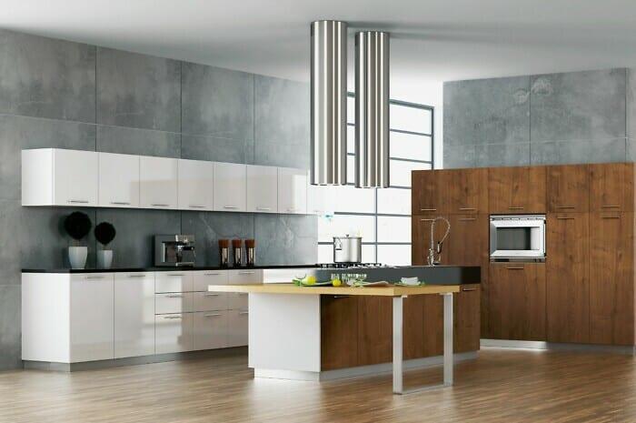 Unkomplizierte Küchenmodernisierung